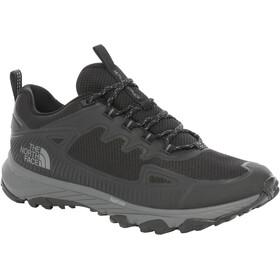 The North Face Ultra Fastpack IV Futurelight Shoes Men tnf black/zinc grey
